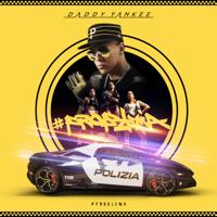 Daddy Yankee - PROBLEMA artwork