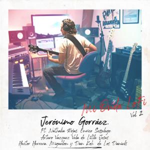 Jeronimo Gorraez - Mi Onda LoFi Vol2
