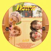 Down (feat. Grey) - A.C.E Cover Art