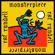 Monsterpiece - Raf Rundell