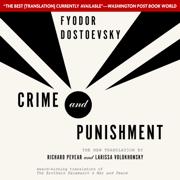 Crime and Punishment: Pevear & Volokhonsky Translation (Vintage Classics) (Unabridged)