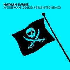 Wellerman (Sea Shanty / 220 KID x Billen Ted Remix) [Karaoke Version]