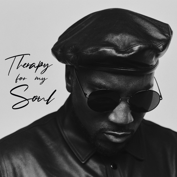 Therapy For My Soul - Single
