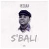 Intaba Yase Dubai - S'bali artwork