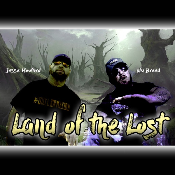 Land of the Lost - Single