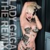 Lady Gaga - Alejandro (The Sound of Arrows Remix) artwork