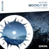 Restonia - Moonlit Sky