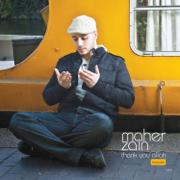Thank You Allah (Karaoke Version) - Maher Zain - Maher Zain