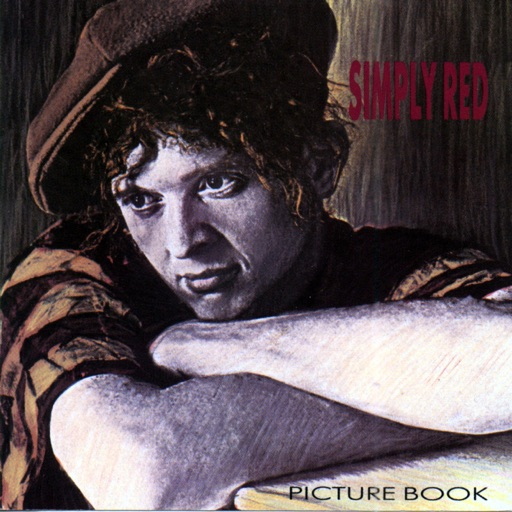 Art for Holding Back The Years by Simply Red