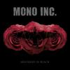 Mono Inc. - Melodies in Black Grafik