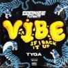 Vibe If I Back It Up Single