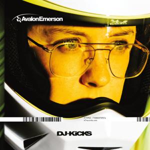 Avalon Emerson - DJ-Kicks (DJ Mix)