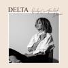 Delta Goodrem - Bridge Over Troubled Dreams artwork