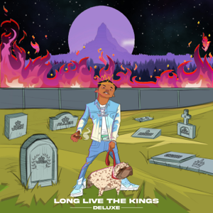 Calboy - Long Live The Kings (Deluxe Edition)