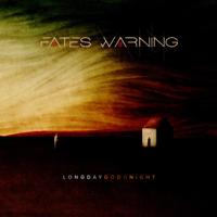 Fates Warning - Long Day Good Night artwork