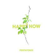 Happy Now - Pentatonix