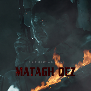 Razmik Amyan - Matagh Qez