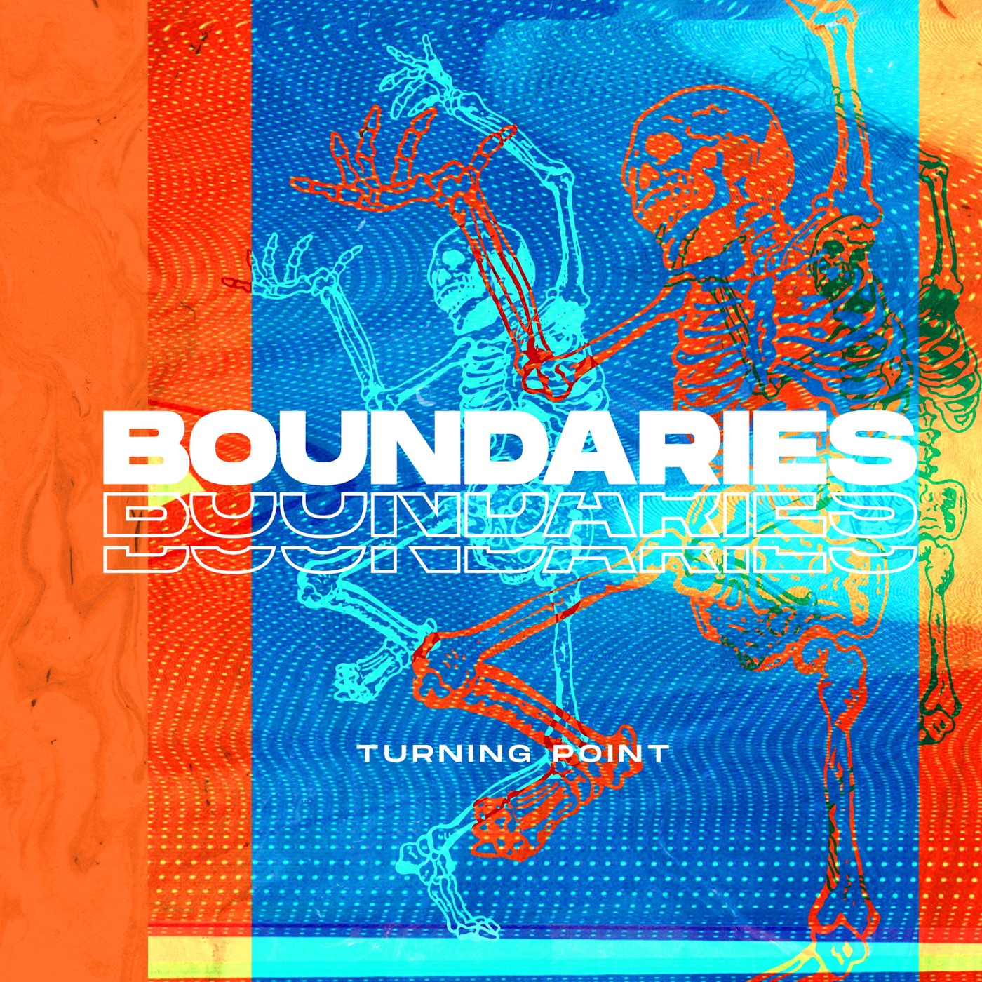 Boundaries - Turning Point (2019)