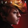 La Roux - Colourless Colour artwork