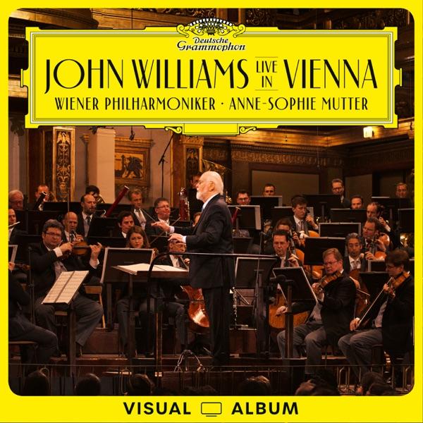 John Williams - Live in Vienna (Visual Album)
