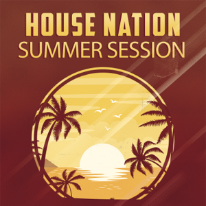 Various Artists - House Nation: Summer Session