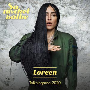 Loreen - Jag är en vampyr (Så mycket bättre 2020)
