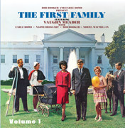The First Family: Volume 1 - Various Artists - Various Artists