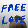 Sylvan Esso - Free Love  artwork
