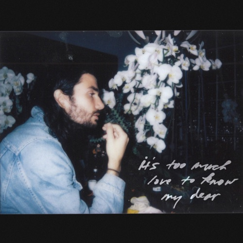 Stephen - It's Too Much Love to Know My Dear - EP