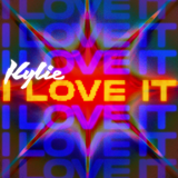 I Love It - EP - Kylie Minogue