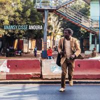 Anansy Cissé - Anoura artwork