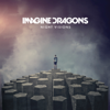 Imagine Dragons - On Top of the World portada