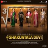 Shakuntala Devi (Original Motion Picture Soundtrack) - EP