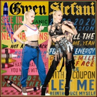 Gwen Stefani - Let Me Reintroduce Myself