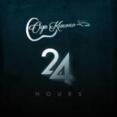 24 Hours - Oge Kimono