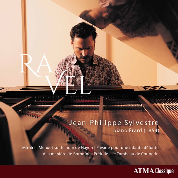 Jean-Philippe Sylvestre– Ravel