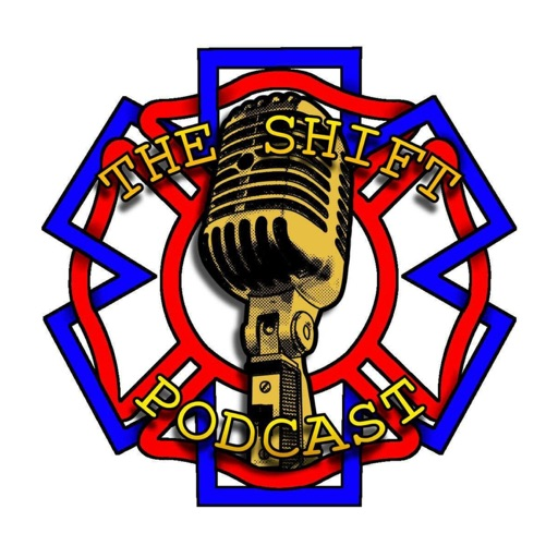 Cover image of The Shift Podcast
