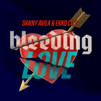 Bleeding Love (Record Mix) - DANNY AVILA / EKKO CITY