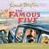 Enid Blyton - Five Go To Smuggler's Top
