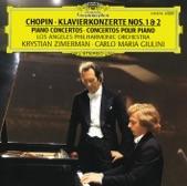 Los Angeles Philharmonic - Chopin: Piano Concerto No.1 in E minor, Op.11 - 2. Romance (Larghetto)