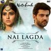 """Nai Lagda (From """"Notebook"""") - Vishal Mishra & Asees Kaur"""