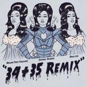 34+35 (Remix) [feat. Doja Cat & Megan Thee Stallion]