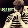 Leon Boy & Los Gatos Rockabilly - Ahora Que Todo Paso (Runaround Sue) portada