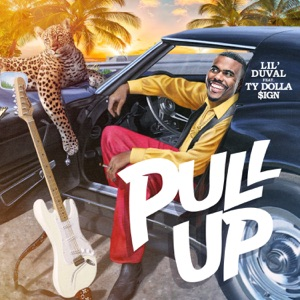 Pull Up (feat. Ty Dolla $ign) - Single Mp3 Download