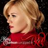 Kelly Clarkson - I'll Be Home for Christmas portada
