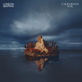 Californian Soil - London Grammar Cover Art