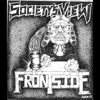 Frontside - Society's View - EP artwork