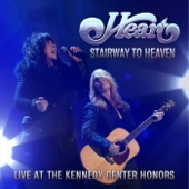 Heart - Stairway to Heaven (Live At the Kennedy Center Honors) [With Jason Bonham]
