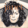 Janet Jackson - That's the Way Love Goes artwork