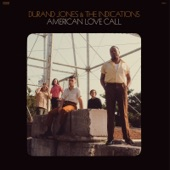 Durand Jones & The Indications - Sea Gets Hotter